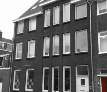 Mulderstraat te Utrecht