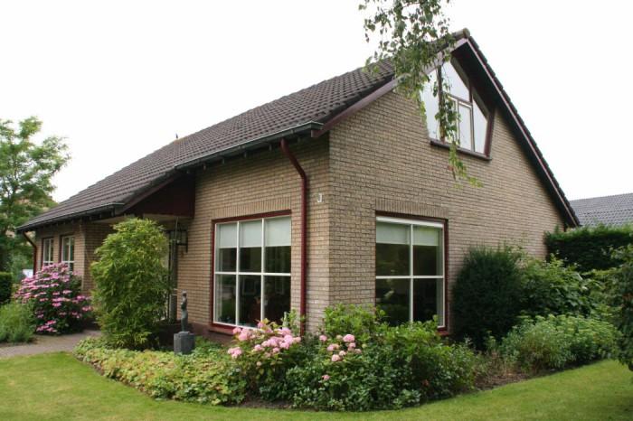 Rietveldlaan te Nieuwegein
