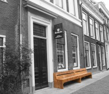 Lange Nieuwstraat te Utrecht