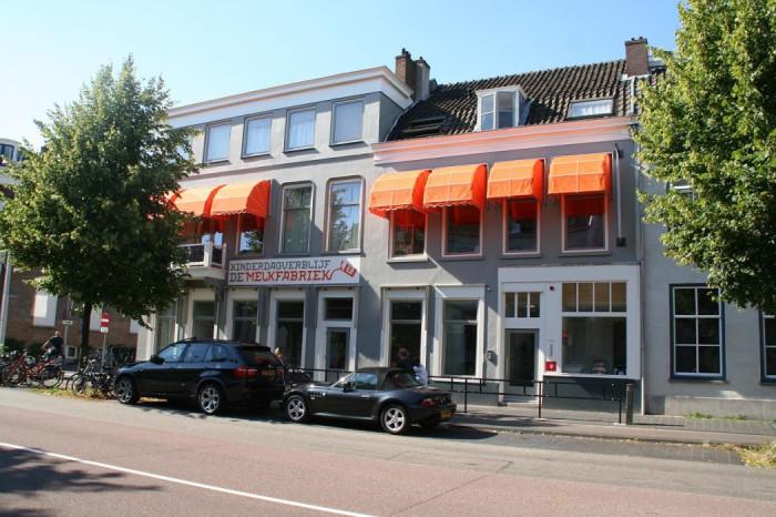 KDV Biltstraat te Utrecht