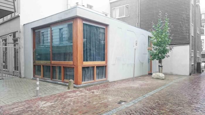 ABC-straat te Utrecht