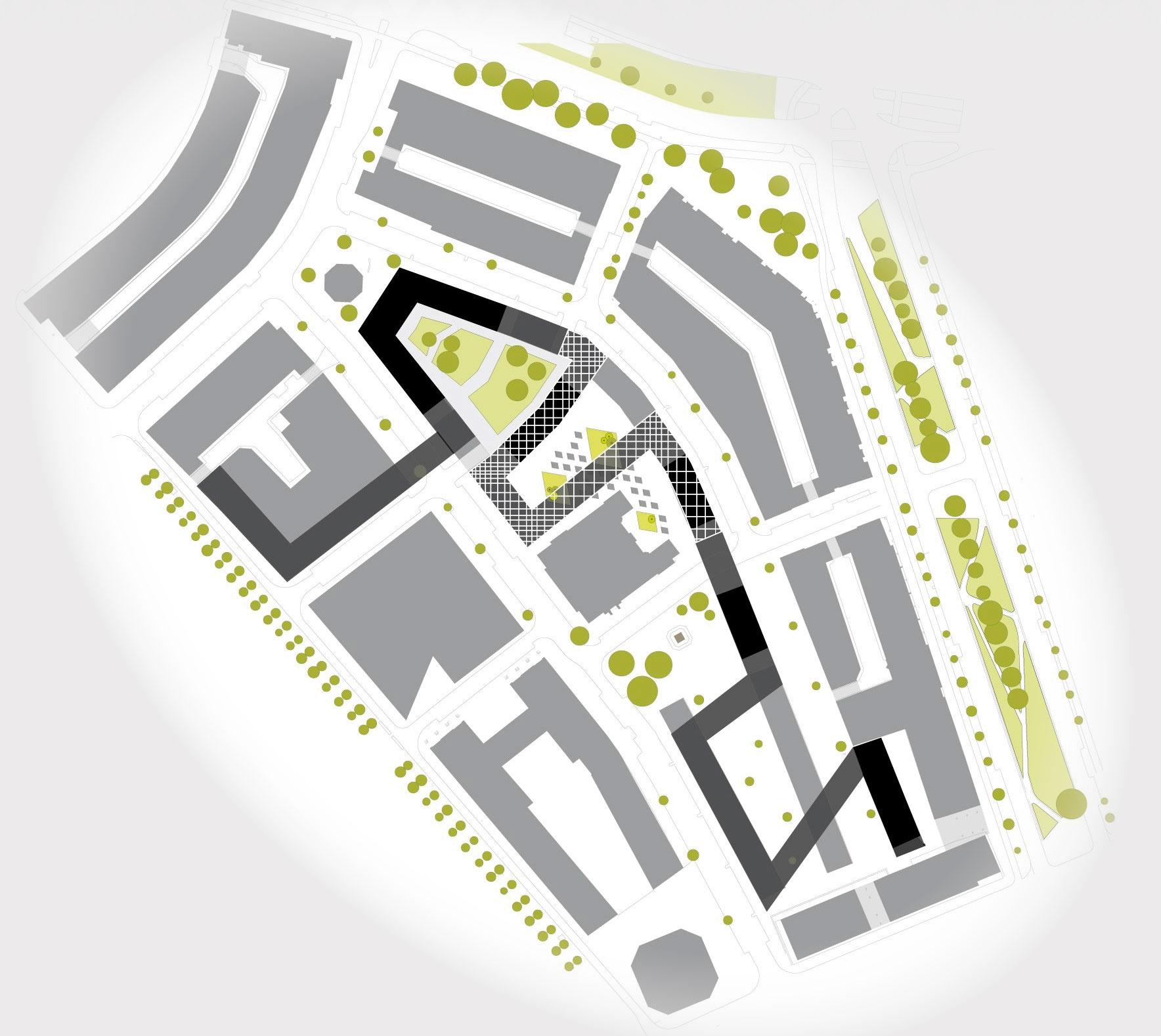 "MAHO-kwartier te Rotterdam ""The Snake"""